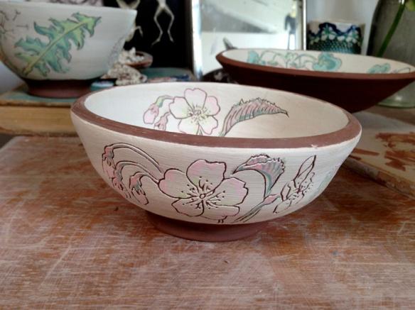 blossom bowl inner