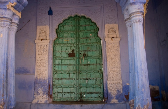jodhpur doorway lo