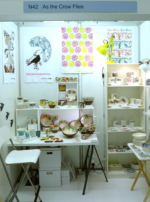 Harrogate Xmas Craft Fair