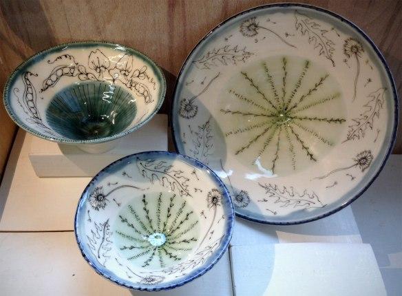 8 new bowls