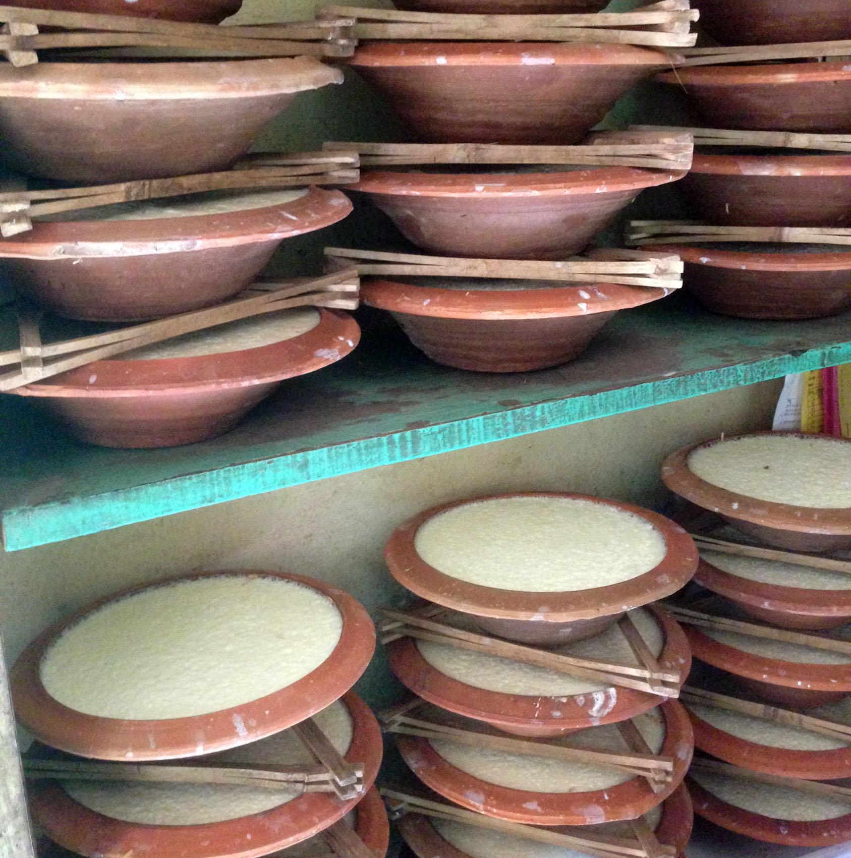 curd bowls